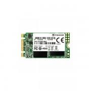 TRANSCEND 256GB, M.2 2242 SSD, SATA3 B+M Key, TLC TS256GMTS430S