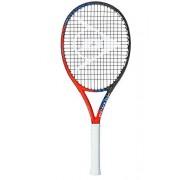 Dunlop Force 100 tennisrackets, zwart