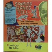 Stories Bones Tell From Body Basics To Mummy Mysteries