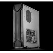 Carcasa Silverstone Gaming Carcasa PC SST-RVZ03B Raven Mini-ITX, RGB, negru