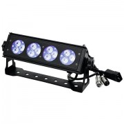 EuroLite LED ACS BAR-12 UV 12x1W Spot UV