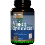 Vision Optimizer 90 Capsule Jarrow Formulas Secom