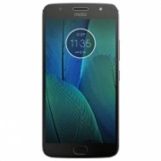 "Motorola Moto G5S Plus - 5.5"", Octa-Core, 4GB RAM, 32GB, Dual-SIM - Dark Grey"