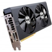 Placa Video Sapphire Radeon RX 480 NITRO+, 8GB, GDDR5, 256 bit