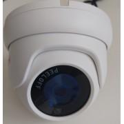 KAMERA EL-AN080402 8Mpix, 3.6mm, 20m Sony 4u1 (AHD,TVI,CVI,CVBS) ICR antivandal hidr/metalno kuciste