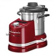 Robot cuiseur Cook Processor Artisan rouge pomme d'amour 5KCF0104ECA 5 Kitchenaid