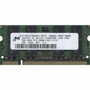 Memorie Laptop Micron DDR2 2 GB 667 MHz PC 5300