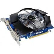 Placa video Gigabyte GeForce GT 730 2GB DDR5 64Bit