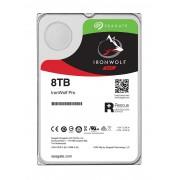 "HDD Seagate 8TB, Server IronWolf Pro, ST8000NE001, 3.5"", SATA3, 7200RPM, 256MB, 60mj"