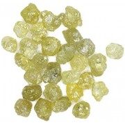 Screened Clean Gravel From Crater Of Diamonds State Park With Guaranteed Diamond