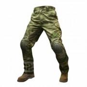 OPS Advanced Fast Response Pants (Färg: A-TACS FG, Storlek: 2XL)