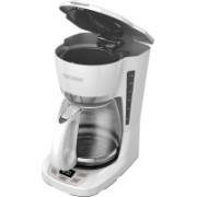 Black & Decker 1ANH5BUIOVSI Personal Coffee Maker(White)