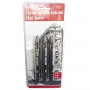 Creion grafit Daco fara lemn CG8246