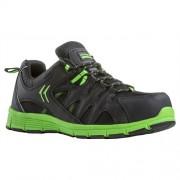 Munkavédelmi Cipő Move Green S3 42