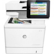 HP Color LaserJet Enterprise Flow M577c Laserprinter