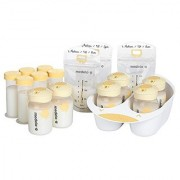 Medela lk Storage Solution