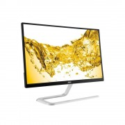AOC Monitor ips led 23 ''I2381FH wide 4ms 0.265 Full HD nero vga hdmi