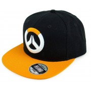 Gaya Entertainment Overwatch - Logo Adjustable Cap
