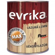 Lazura AZUR Evrika S5085 Nude Incolor 0.75 Litri