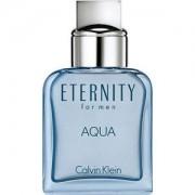Calvin Perfumes masculinos Eternity Aqua for men Eau de Toilette Spray 50 ml
