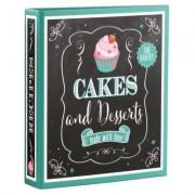 Goldbuch Ordner Cakes & Dessert