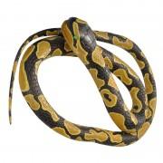 Geen Rubberen speelgoed koningspython mega slang 183 cm