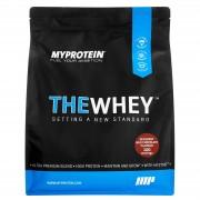 Myprotein THE Whey - 100 Servings - 3kg - Decadent Milk Chocolate