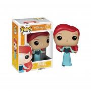 Ariel la sirenita princesa disney Funko pop princesas ariel vestido INCLUYE BOLSA POP PARA REGALO
