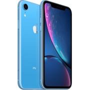 iPhone XR 64GB Blue Zo goed als nieuw A grade Incl. 2 jaar garantie