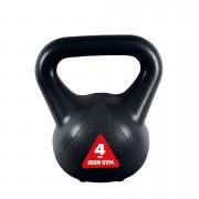 Iron Gym Kettlebells 4 kg
