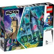 Lego Hidden Side (70437). Il Castello Misterioso