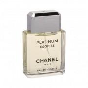 Chanel Platinum Égoïste Pour Homme 50 ml toaletná voda pre mužov