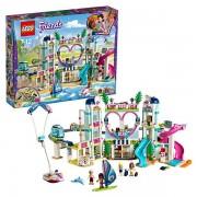Lobbes LEGO Friends 41347 Heartlake City Resort