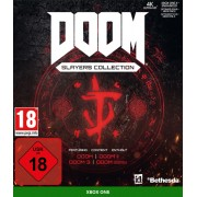DOOM Slayers Collection Xbox One