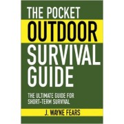 Guia de Bolso Outdoor Survival