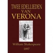 Twee edellieden van Verona - William Shakespeare