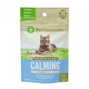 CALMING FOR CATS 30 Chews