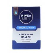 Nivea After Shave Balsam 100 ml Original Mild