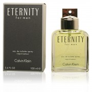 ETERNITY MEN EDT VAPORIZADOR 100 ML