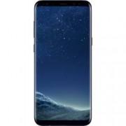 Telefon Mobil Samsung Galaxy S8 plus Midnight Black 64GB Refurbished GRAD BRONZE