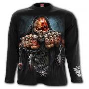 tricou stil metal bărbați Five Finger Death Punch - Five Finger Death Punch - SPIRAL - G222M323