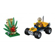 60156 LEGO® City Automobil de junglă