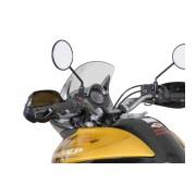 SW-Motech BBSTORM handskydd kit svart - modell specifika