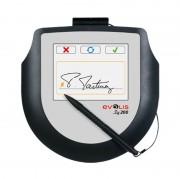Sig200 Signature Pad professionale per firma Evolis