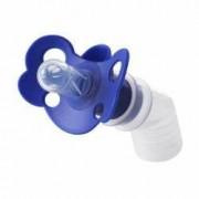 Suzeta inhalator RedLine Bebe Neb pentru aparatele de aerosoli cu compresor pentru nou-nascuti si bebelusi