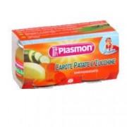 Plasmon (Heinz Italia Spa) Plasmon Omog Car/pat/zuc80gx2p