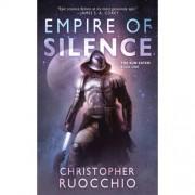 Penguin Us Empire Of Silence - Christopher Ruocchio