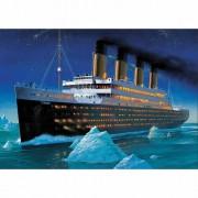 Trefl Puzzle Titanic, 1000 piese