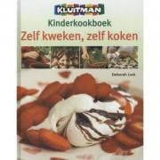 Kinderkookboek Zelf kweken zelf koken - D. Lock
