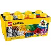 LEGO CLASSIC - CUTIE MEDIE DE CONTRUCTIE CREATIVA 10696